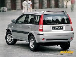 2005 Honda Hr