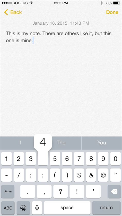 shortcuts on iphone twenty one keyboard tips to speed up typing on your iphone