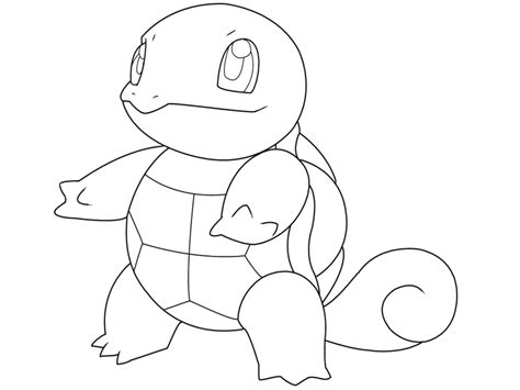 Free Squirtle Template By Behindclosedeyes00 On Deviantart