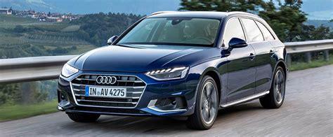 Audi Microvan E Motor Ausstattung by Audi A4 Avant 2019 Fahrbericht Daten Bilder Preise