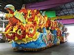 Blaine Kern's Mardi Gras World, New Orleans, LA | Arthur ...