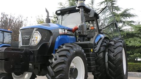 si鑒e tracteur agricole tracteurs chinois lovol