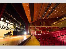 Sha Tin Town Hall Auditorium