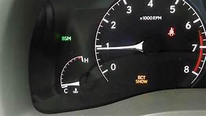 Lexus U0026quot Snow U0026quot  Mode - Rx350 Explanation