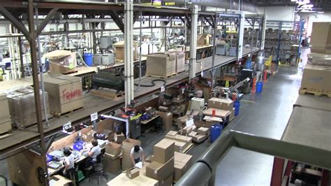 Milwaukee, WI: Cylinder Equipment Manufacturer for $3,000,000+