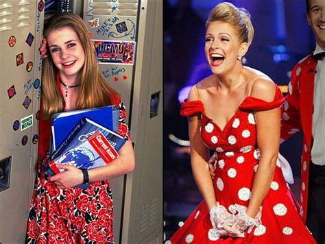 Famous Kids Then And Now (46 Pics