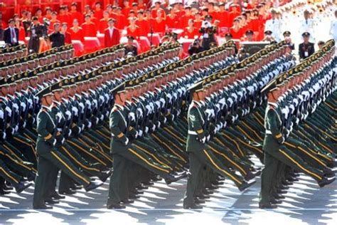 countries  join massive chinese military
