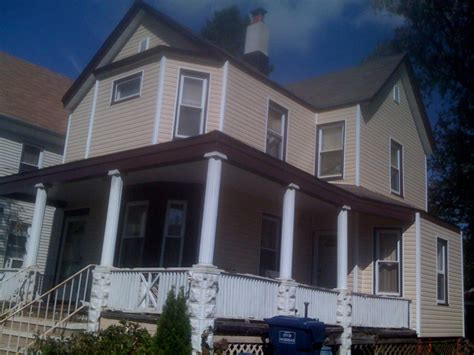 different types of exterior house siding nj discount