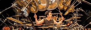 terry bozzio to bring world 39 s largest drum kit to uno on