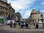 Places to see in ( Northampton - UK ) - YouTube