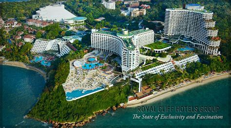 royal cliff pattaya Beach hotels Pattaya Pattaya city