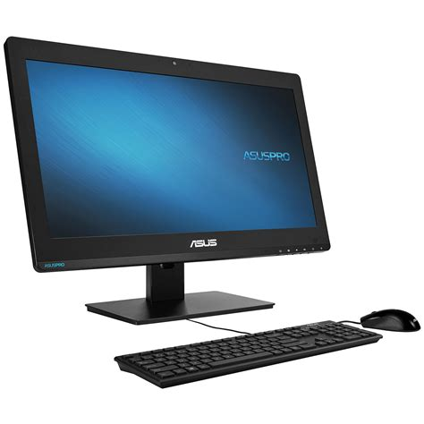 asus bureau asus all in one pc a4321ukh bb140x pc de bureau asus sur