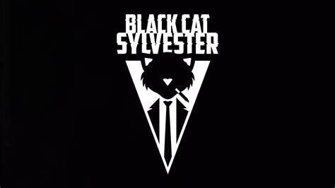 Aw Man Records - Blackcat Sylvester