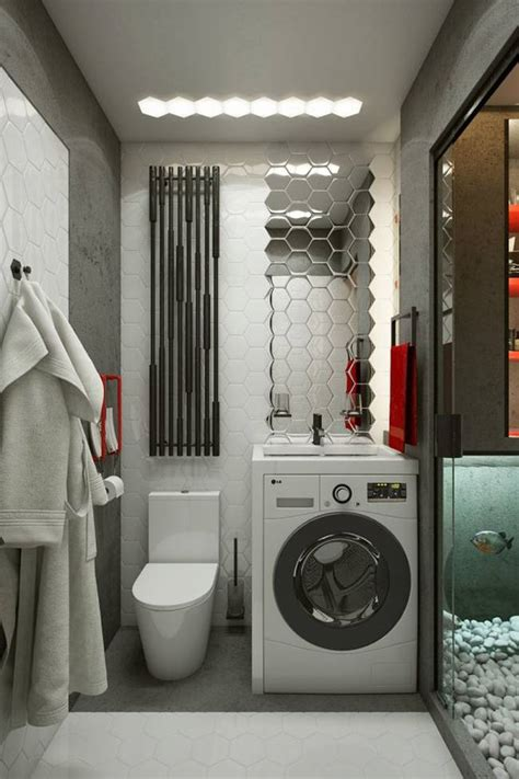 weightlifters  sq ft micro apartment boasts