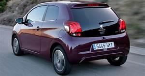 Peugeot 108 5 Türig : peugeot 108 2015 informaci n general ~ Jslefanu.com Haus und Dekorationen