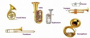 CJC MUSIC - Brass