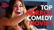 Horror Comedy Movies - Best of Mashup (2015) - YouTube