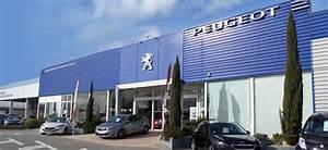 Garage Salon De Provence : ggp salon garage et concessionnaire peugeot salon de provence ~ Gottalentnigeria.com Avis de Voitures