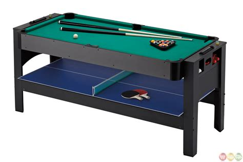 flip the table game carmelli ng1022m 72 quot 3 in 1 flip table billiards ping pong