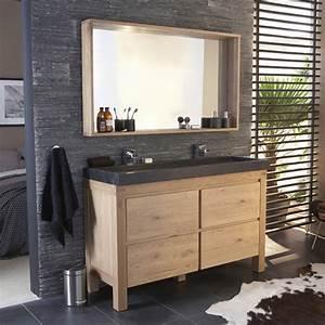 meuble salle de bain castorama With castorama meuble de salle de bain