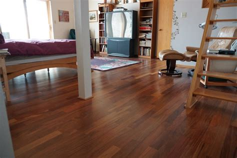 Learn About Brazilian Teak Cumaru Hardwood Flooring