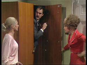 Fawlty Towers The Psychiatrist
