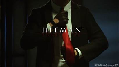 Hitman Absolution Wallpapers Agent 47 4k Background