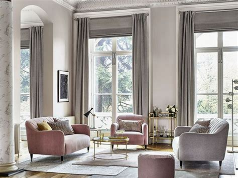 Best Summer Living Room Trends Of 2019 by 8 Of The Best Interior Design Trends For 2019