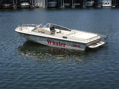 How Much Are Boston Whaler Boats by Boston Whaler Gtx 1984 For Sale For 4 800 Boats From