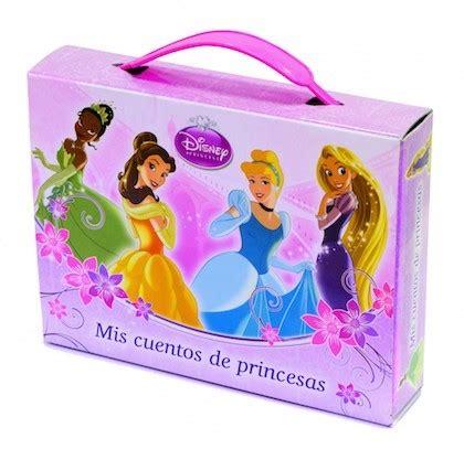 Princesas Mis Cuentos De Princesas  Disney Sinopsis