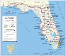 Miami Florida Google Maps | Printable Maps