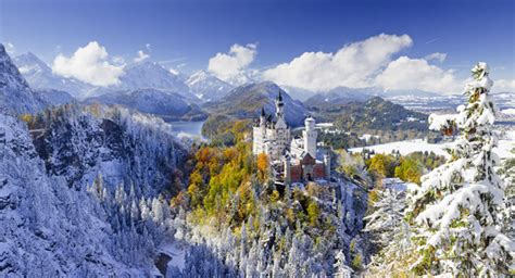 Bavarian Alps, Germany mini guide :: Lonely Planet India
