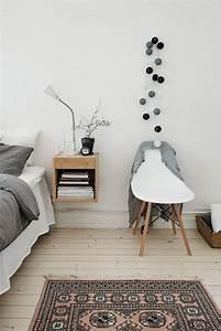 Dsw Stuhl Weiß : eames dsw stuhl wei eames dsw pinterest schlafzimmer nachttische und ~ Markanthonyermac.com Haus und Dekorationen
