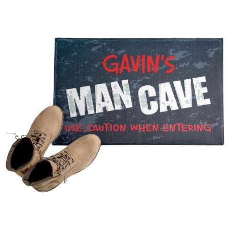 Cave Doormat by Cave Personalized Welcome Doormat Current Catalog
