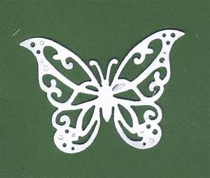 6003 0023 - BUTTERFLY Vintage Flourishes - JOY CRAFTS ...