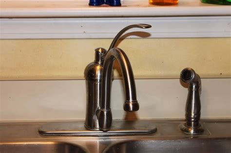 price pfister faucets review  giveaway  experimental mommy