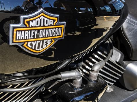 Wisconsin Harley Davidson by The Most Iconic Brand From Every State Business Insider