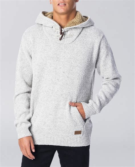 Rip Curl Neps Hood | Ozmosis | Knits & Jumpers