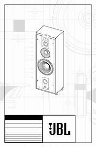 Jbl Portable Speaker S412p User Guide