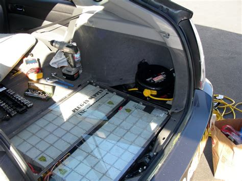 Filetoyota Prius Plug In Conversion  Ee  Battery Ee   Pack Jpg