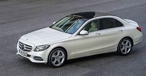 Loa Mercedes Classe C : mercedes classe c 2014 lev e du voile ~ Gottalentnigeria.com Avis de Voitures