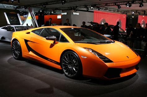 And Lamborghini by Lamborghini