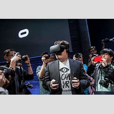 [opinion] The Impact Of Third Party Software Within The Vr