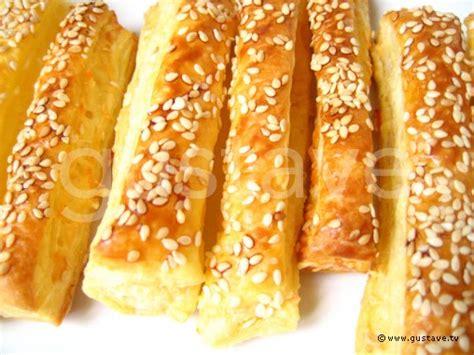 pate feuilletee pour aperitif feuillet 233 s au fromage et au s 233 same ap 233 ritif pour p 226 ques la recette gustave