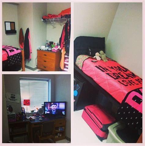 Pink Dorm Room Love It  Dorm  Pinterest  Vs Pink, Pink