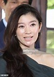 Actress / Singer Ryoko Shinohara attends Fuji TV program ...