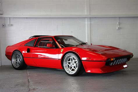308 Gtsi For Sale for sale 308 gtsi quattrovalvole 1984 offered