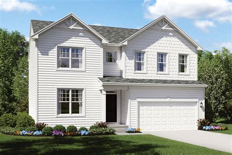 K Hovnanian Floor Plans Ohio herrington place new homes in reminderville oh