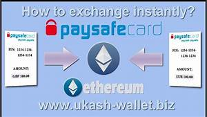How to Buy Bitcoin with Paysafecard Instantly (2021)