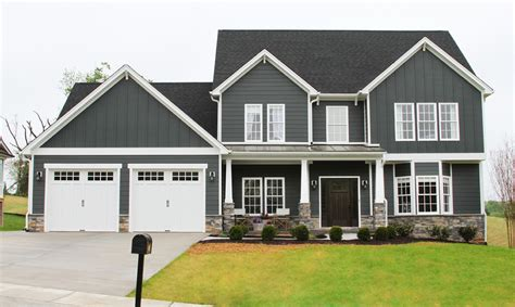 georgia-pacific-vinyl-siding-Exterior-Traditional-with ...